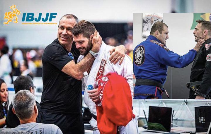 IBJJF Releases Statement on Ralph Gracie's Assault Of Flavio Almeida at No Gi Worlds