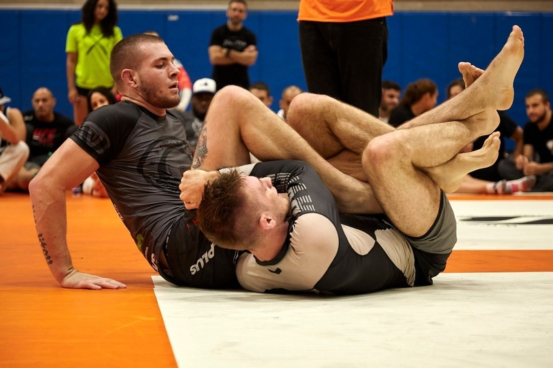 Gordon Ryan Wants You To Pay To Watch him Roll Competition Style With Keenan For 30 Minutes