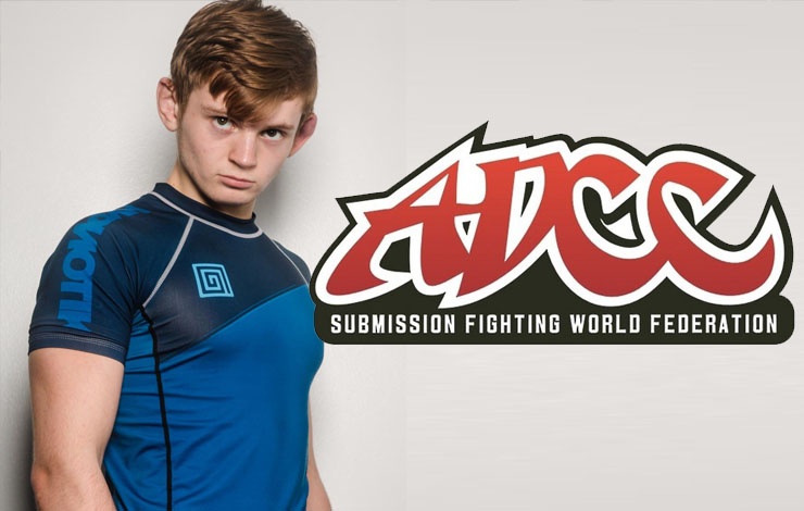 Rumor: Nicky Ryan Likely Recipient of ADCC Invite
