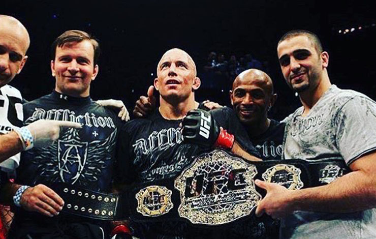 """Gordon Ryan Believes """"20 Years Of Bouncing"""" Is a Better Proof of John Danaher Concept than Competing"""