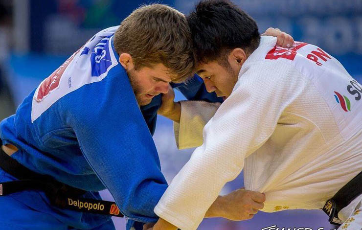 USA Judo Slammed For Not Providing For Athletes