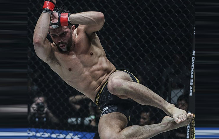Garry Tonon: John Changed The Game & Really Forced Everyone To Work On Leglocks or Get broken