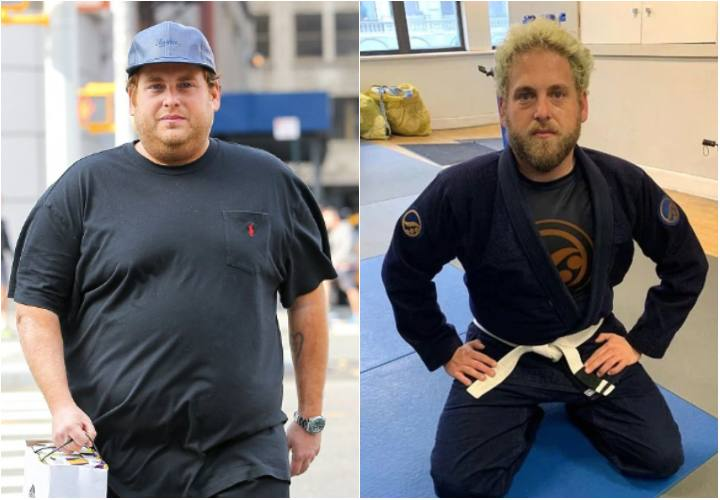 Feeling Burned Out With Life? Jiu-Jitsu Will Bring Out The New You