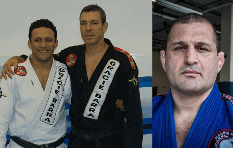 Carlos Gracie Jr Weighs In on Ralph Gracie Fight With Almeida