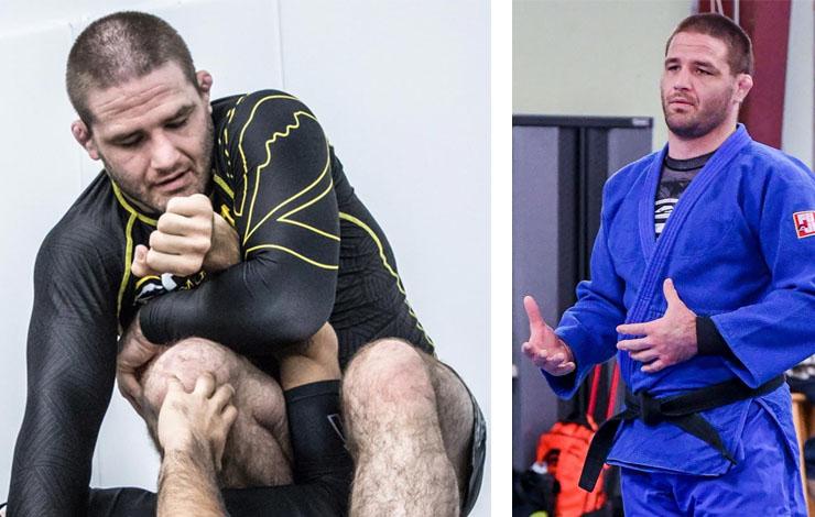 A Judo Black Belt's 5 Tips for Cross Training in Brazilian Jiu-Jitsu