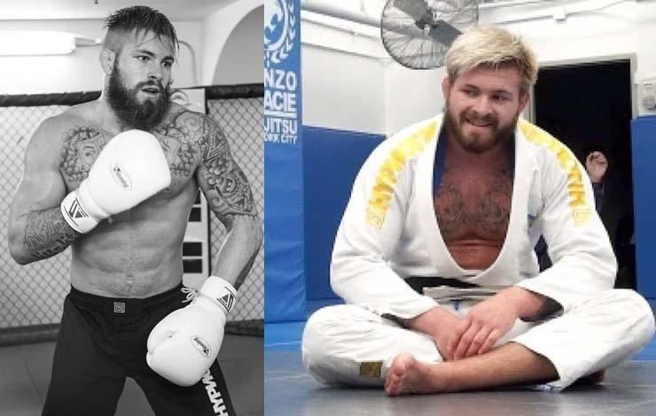 Gordon Ryan: Training I Was Doing in the Gi Just wasn't As Fun