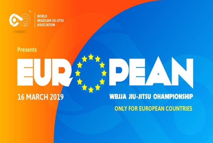 First Ever European BJJ Championship Reserved ONLY For European Citizens to be Held in Romania