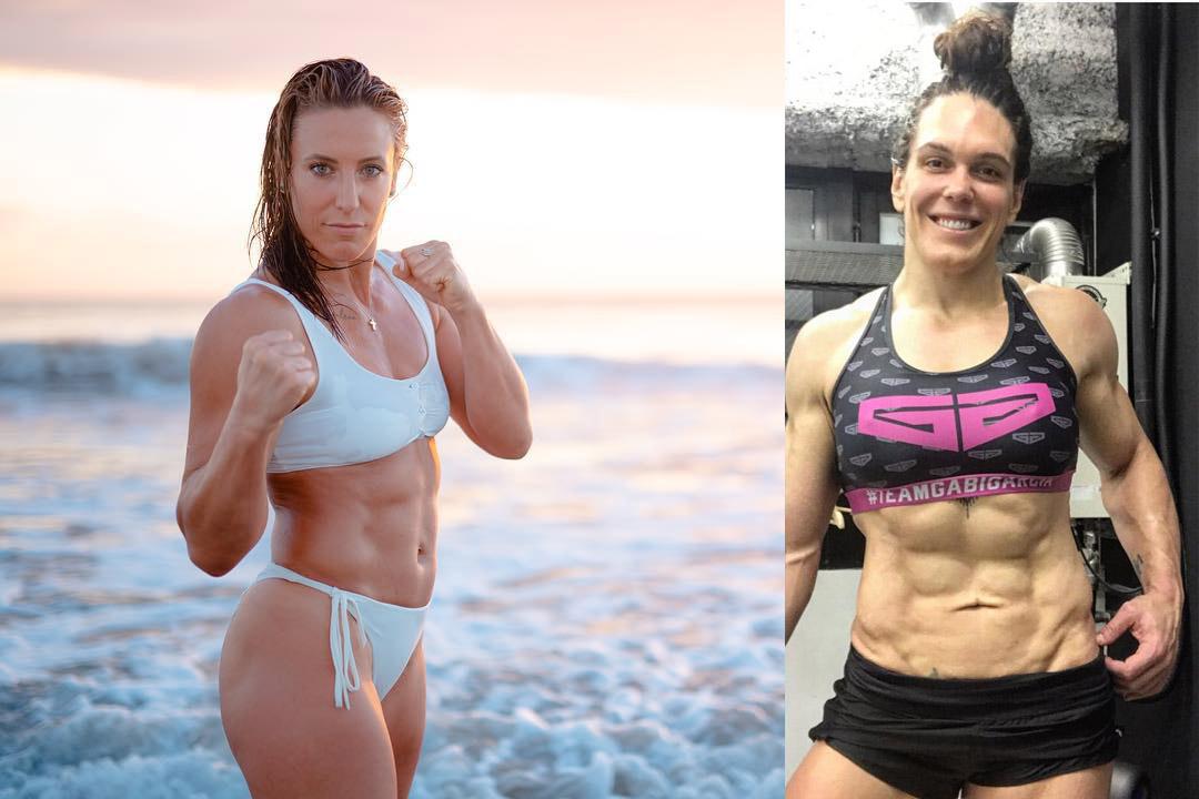 Bellator champion Julia Budd Vying For Rizin Openweight Belt – Gabi Garcia Welcomes Challenge