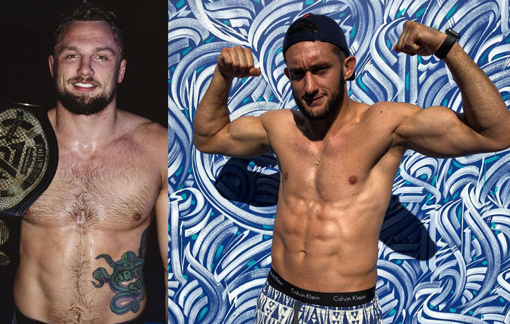 Gabriel Arges Set to Grapple Craig Jones In Sub Only Rules