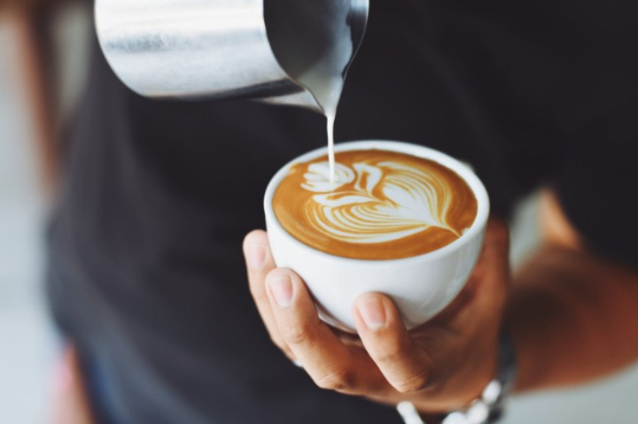Espresso and Rolling – Will It Help Your Training?