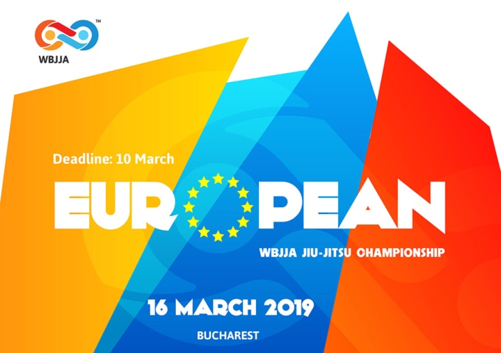 First Ever European BJJ Championship Reserved ONLY For Europeans Will Establish A Proper Ranking For The Continent