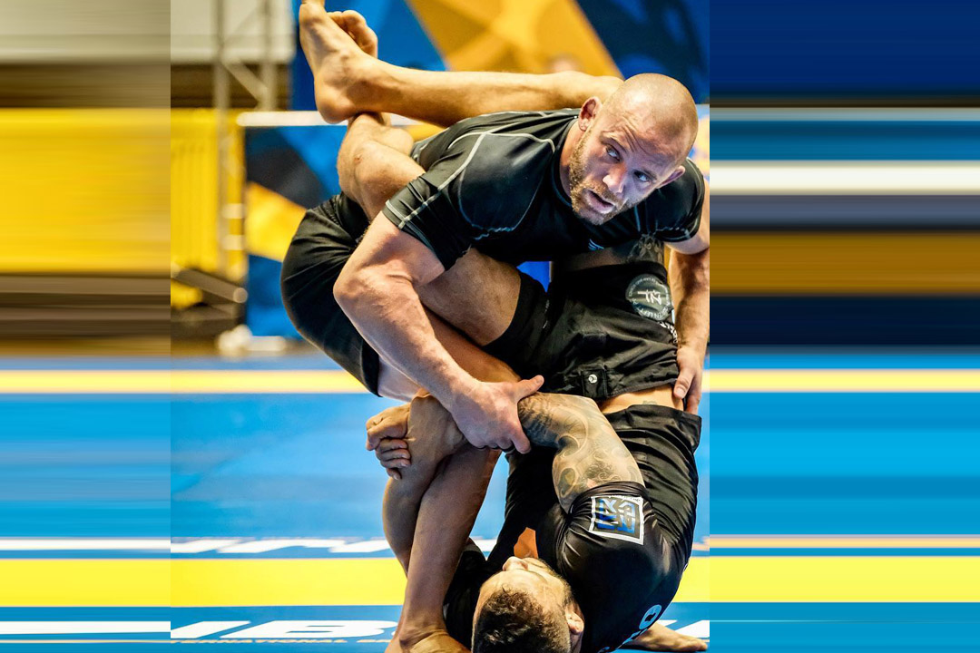 Josh Hinger Reveals Secret to Top Notch BJJ – Show Up when Galvao Teaches, Show up When Brown Belt Teaches