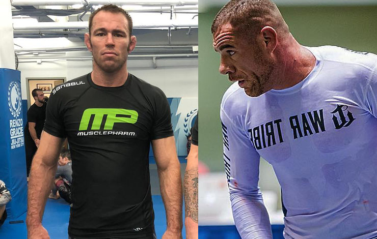 Rafael Lovato Jr. Set To Duke it out with Jake Shields At Polaris 9