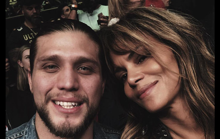 Brian Ortega On Prepping Halle Berry For MMA Movie: Get Her BJJ Looking Dope