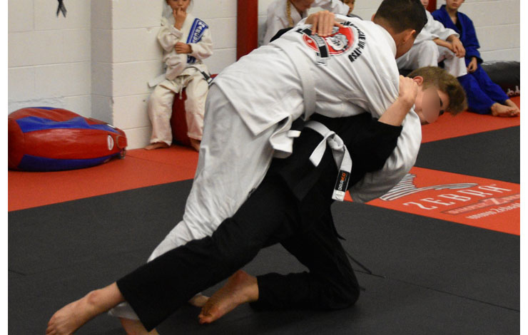 White Belt Sued Coach For Injuries Sustained In Competition
