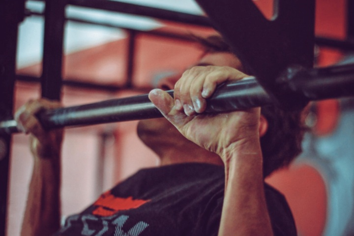 The Best At-Home Workouts for Grapplers