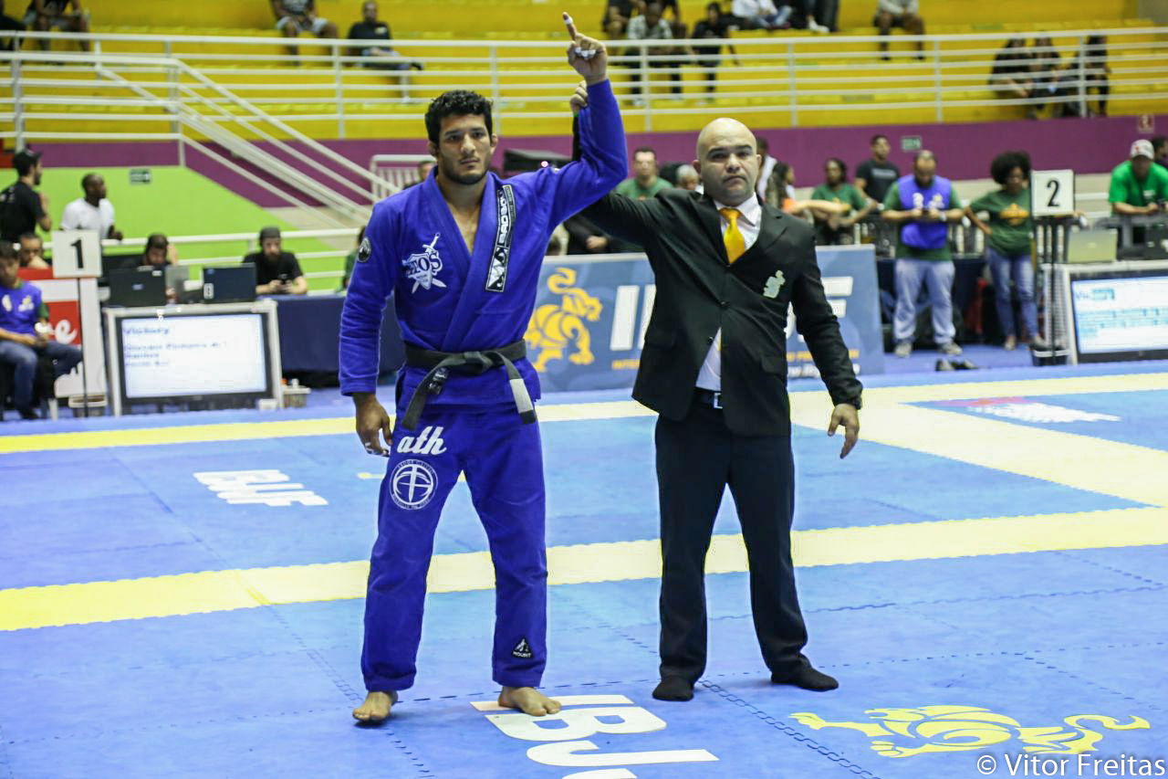 CBJJ announces prizes of up to $2500  for Brazilian Nationals