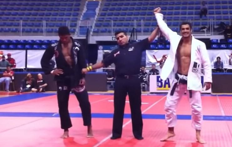 "Durinho: ""Kron Gracie has everything to be UFC champion"""