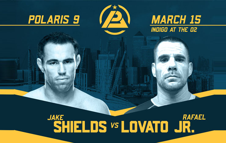 Polaris 9: Betting Odds Ahead of This Week's event