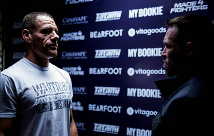 Polaris 9 Results: Tough Match Ups and One Breakthrough Performance