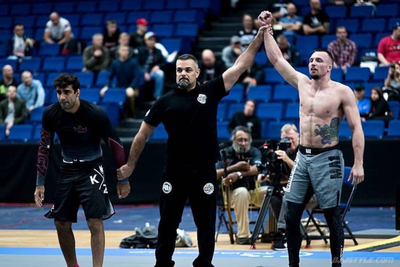 Handful Of ADCC Invites Left: A Look Who Is In, Who Is Out From The Toughest Competition In the World