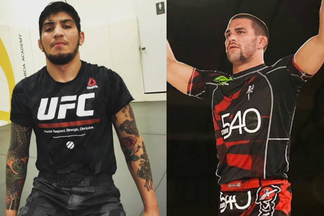Garry Tonon has no issue with Dillon Danis: 'He's Doing Well for Himself'