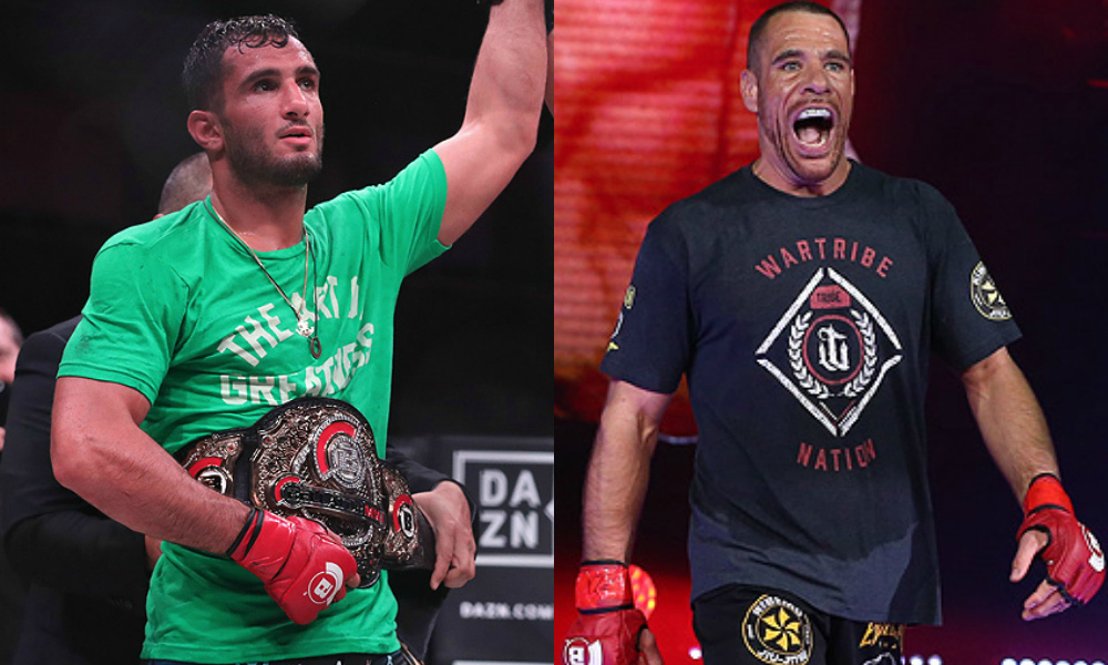 Rafael Lovato Jr Finally Getting a Title Shot – Gegard Mousasi Fight Booked