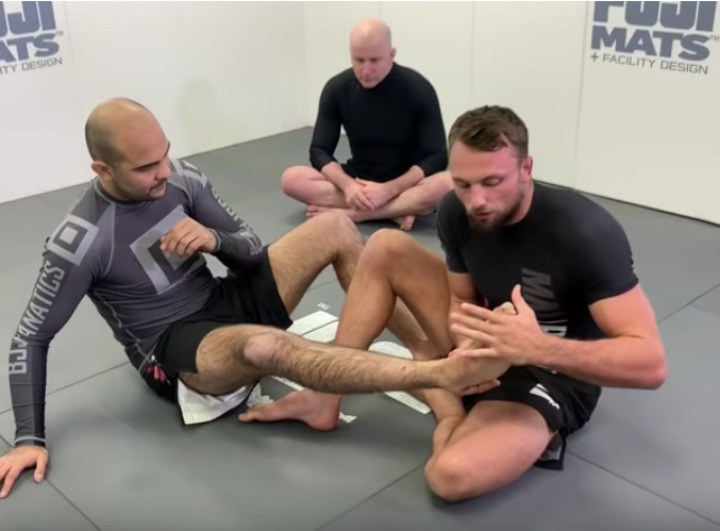 3 Submissions Every BJJ Black Belt Should Know by Craig Jones, Bernardo Faria & John Danaher