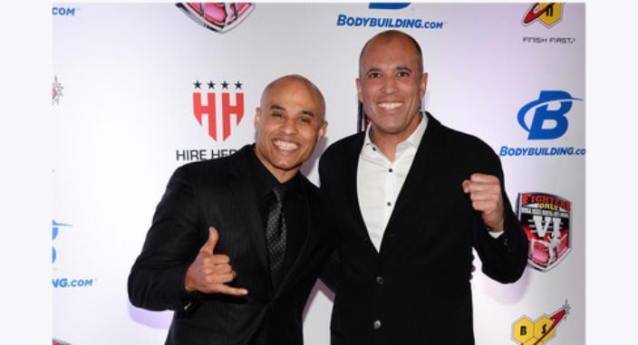 Ali Abdelaziz shares which Gracie has the best guard in MMA