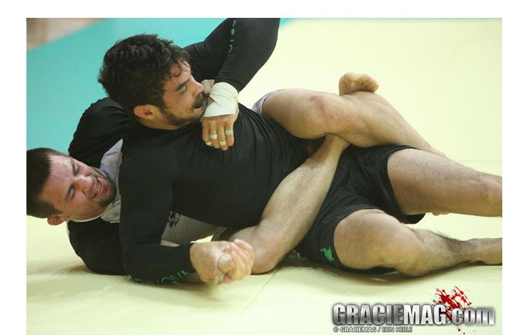 Garry Tonon wants Kron Gracie fight