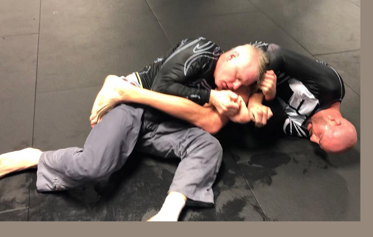 Guy Did 15 BJJ Training Sessions In 5 Days – Here's How It Went