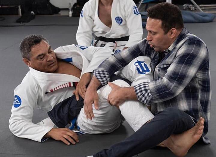 What Does Rickson Gracie Really Think About Leg Locks?