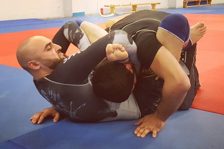Opinion: BJJ White Belts Shouldn't Be Allowed To Have Their Own Style
