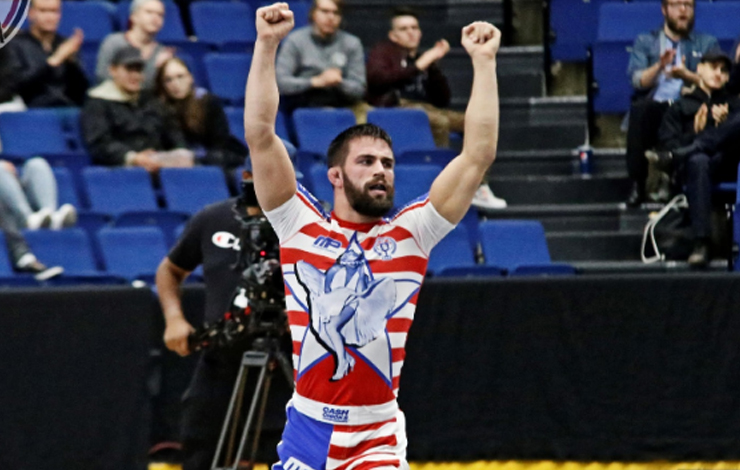 Garry Tonon Bows Out Of ADCC