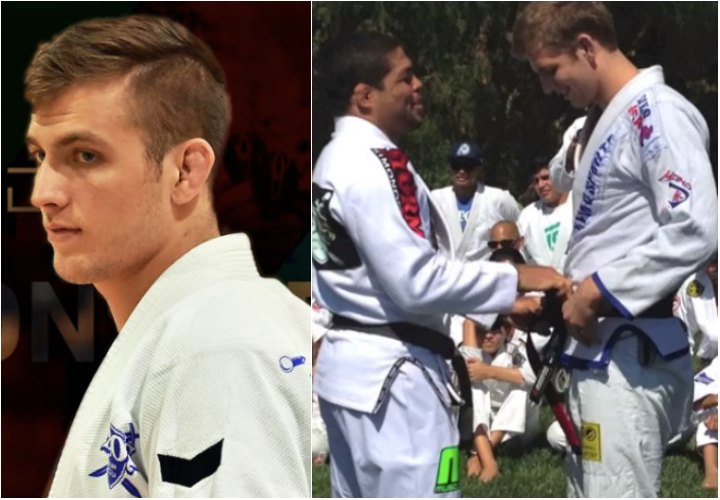 Keenan Cornelius Reveals Issues With Galvao Leading To Him Being Kicked Out Of Atos