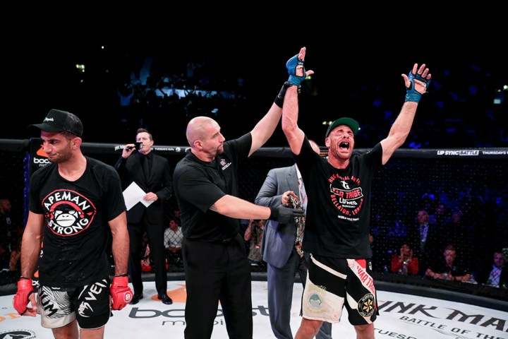Rafael Lovato Jr Plans To Return to MMA in 2021 Despite Rare Brain Condition
