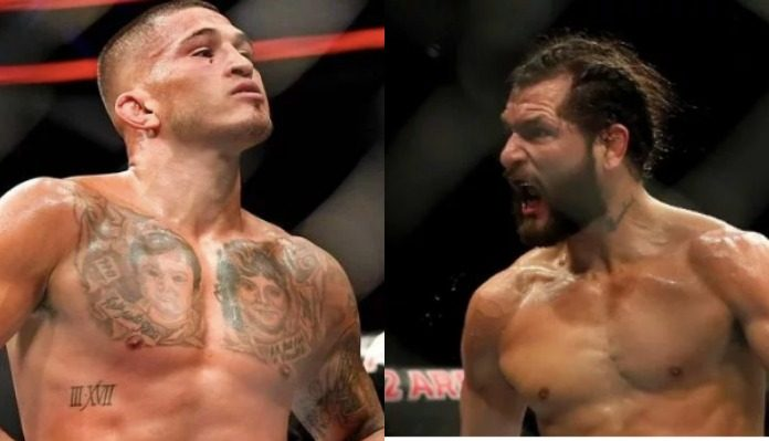 Watch: 3 Weeks Before his Bout With Askren ,Jorge Masvidal Faced Anthony Pettis in BJJ SuperFight