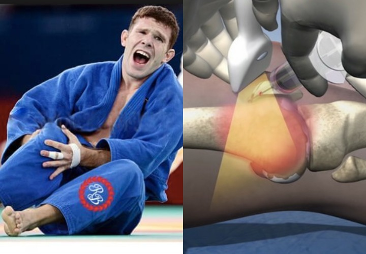 Stem Cell Treatment For Grappling Injuries