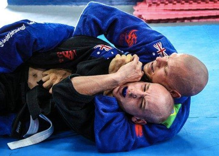 How to Improve Your BJJ Game off the Mat