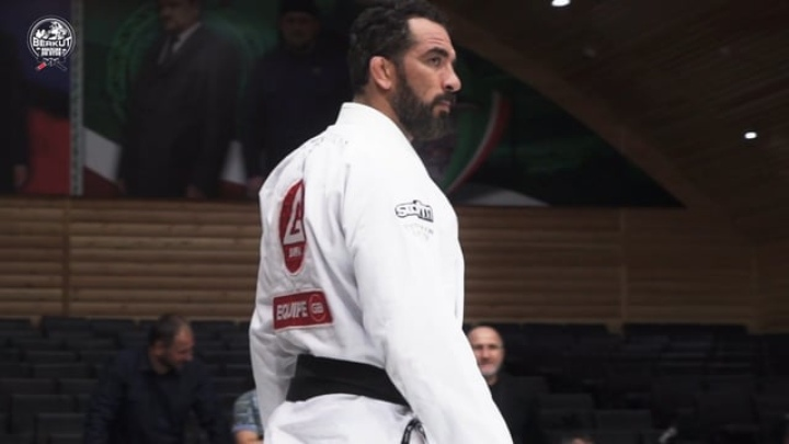 Braulio Estima & Buchecha Share Their Competition Mindset Secrets