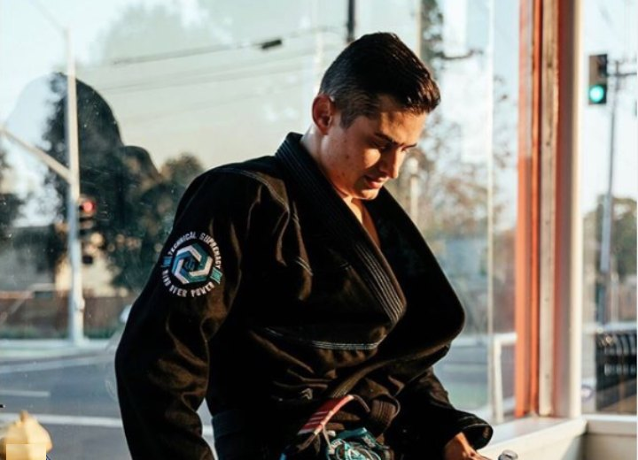 Into The Mind Of Caio Terra, BJJ Black Belt in 3 Years & 12x World Champion