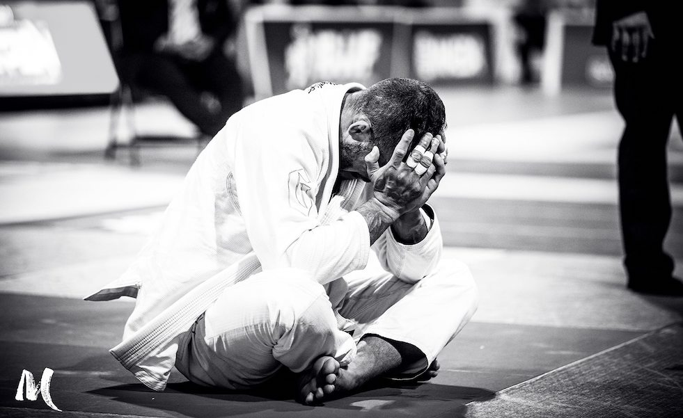 The Biggest Mistakes You Can Make When Competing in Jiu-Jitsu