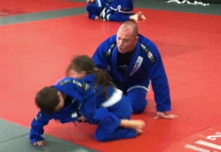 How To Make Your Kids Fall in Love with Brazilian Jiu-Jitsu