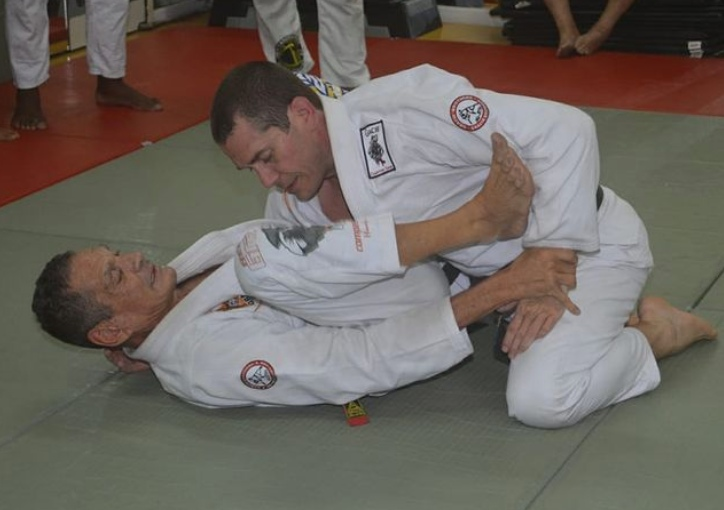 Relson Gracie's Tips On How To Fast Track Your Game to Black Belt Level