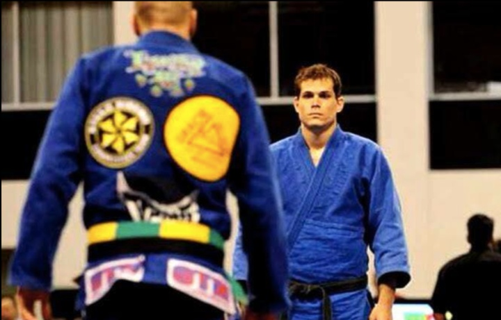 BJJ World Champion Tip: Overcome Competition Nerves by Pretending You are Someone Else