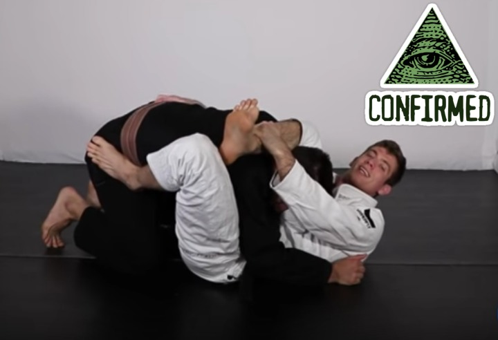 Learn The PERFECT Triangle Set Up From Keenan Cornelius
