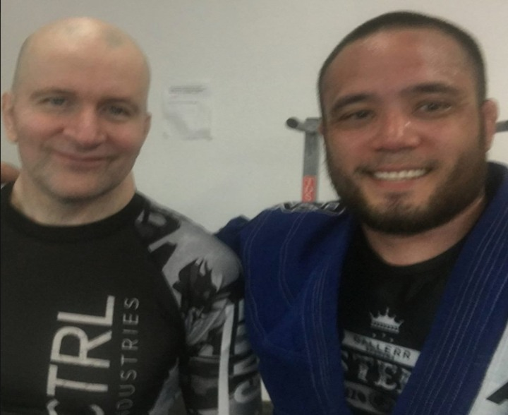 How To Have a Great Time When Visiting Other BJJ Academies