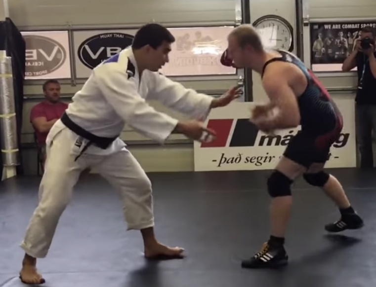 Understanding Strengths and Weaknesses of the Major Grappling Arts