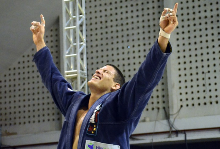 Felipe Pena On Overcoming Obstacles To Become a World Champion