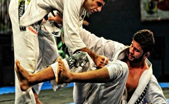 Why The Focus On GRIPS Could Actually Be Hindering Your Jiu-Jitsu